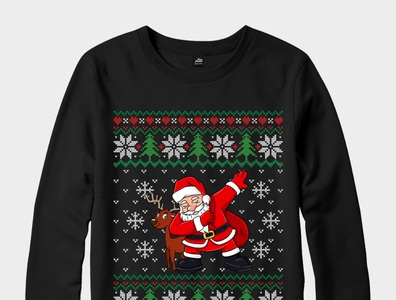 christmas Sweter Design