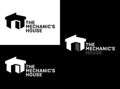THE MECHANIC S HOUSE