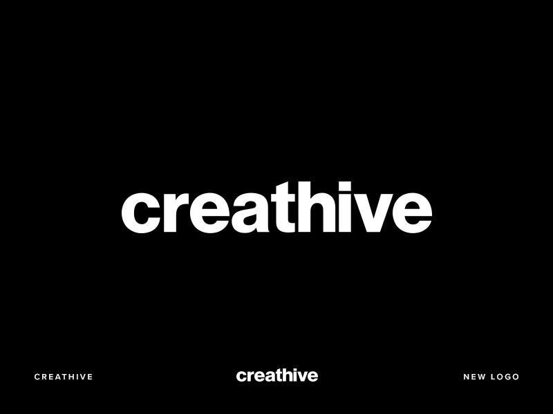 We are one year old! type logotype logo lettering illustration identity design branding