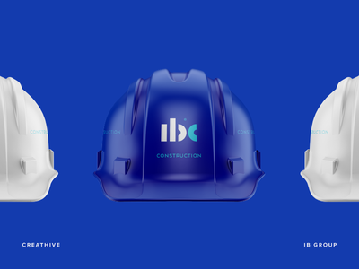 IB Construction Hard Hat