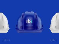 IB Construction Hard Hat
