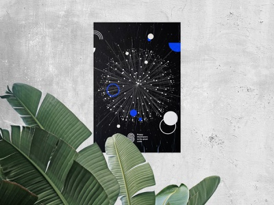 Visual Language for SS. An IT Company. illustration conceptual design poster art posters prints print design poster design poster vector geometric design brand identity brand design branding concept design