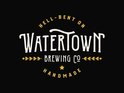 Watertown Brewing Co.