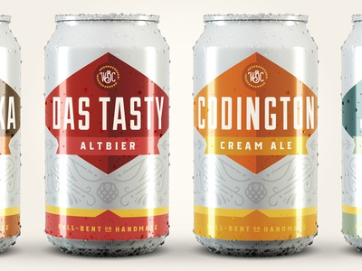 Watertown Brewing Co. Cans