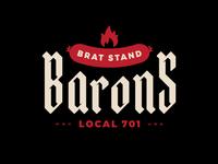 Brat Stand Barons
