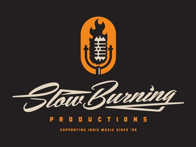 Slow Burning Productions