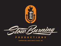 Slow Burning Productions