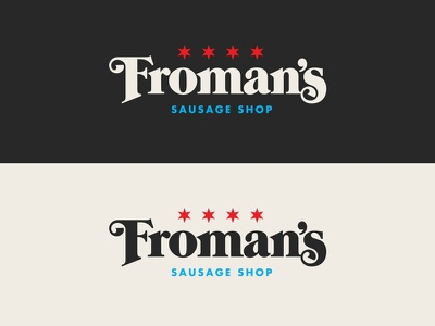 Froman's Sausage Shop movie illinios classic butcher meat stars sausage john hughes chicago ferris bueller