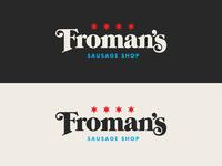 Froman's Sausage Shop