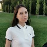 Victoria Arseni