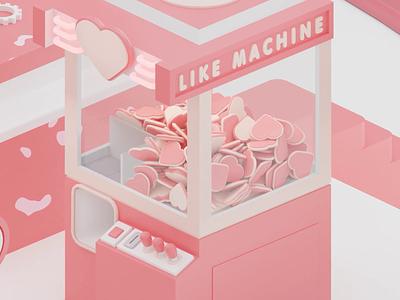 3d animation machine like 3d illustration 3d design 3d animation arseni loop animation 3d