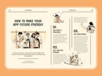 Illustrations for Cadabra Blog