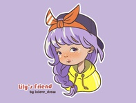 Lily s Friend Rin