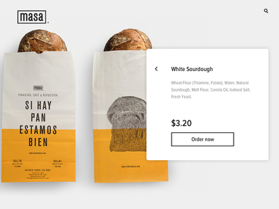 #9 - UI of the day product ui ui of the day daily ui web shop packaging ui sketch download freebies template sketch psd