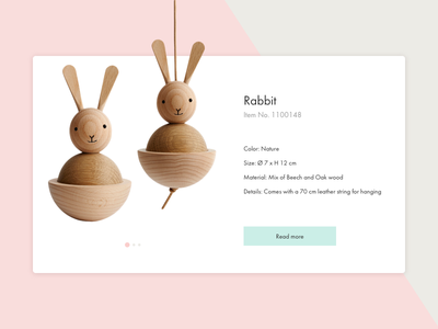 #14 - UI of the day ui oyoy products sketch web design toy ui sketch download freebies template psd