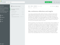 Evernote note 2x