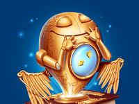 Atlas of Emotions iOS Icon