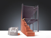 Constuction For Jumping