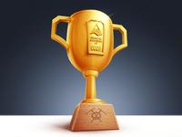 Climbing Award