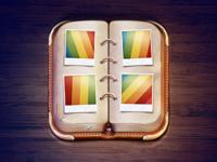 Album iOS Icon