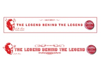 THE LEGEND BEHIND THE LEGEND II