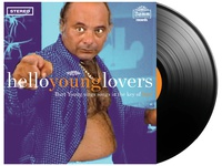 Burt Young Sings Songs in the Key of Love