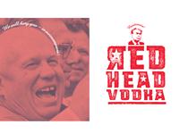 Red Head Vodka