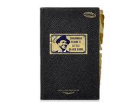 Chairman Frank's Little Black Book