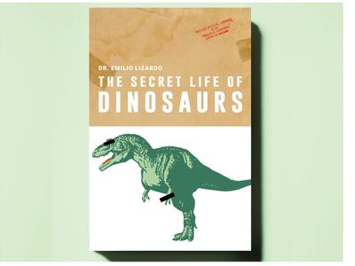 """The Secret Life of Dinosaurs"""