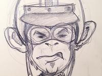 Racer Monkey