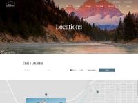 Bojh locations