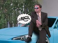 Cool Dwight