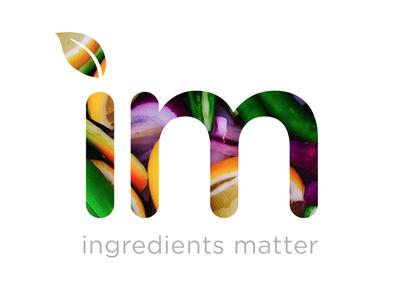 ingredients matter logo