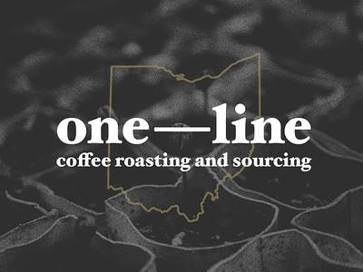 ONE LINE COFFEE