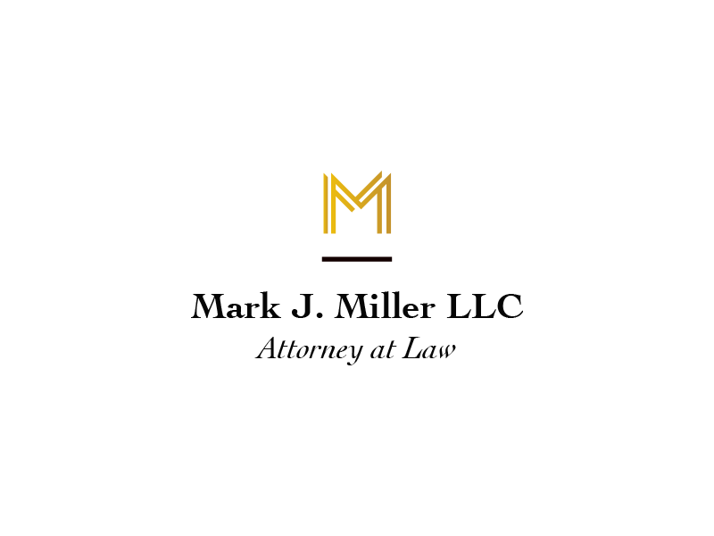 Attorney at Law typography corporate branding lawyer branding lawyer mm
