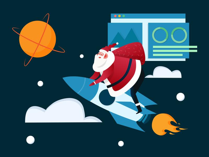 Ho Ho Ho.. Christmas Time!