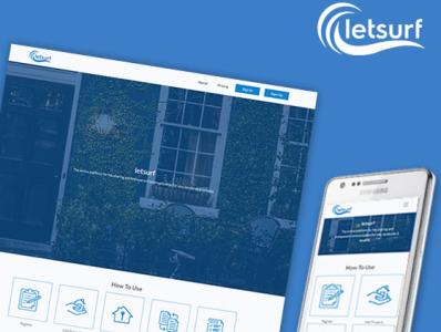 Design for File Sharing Platform