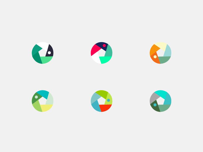 Nerd association colors