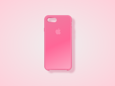 iPhone 7 Case for dribbble apple logo jnotalk icon desing case 7 iphone