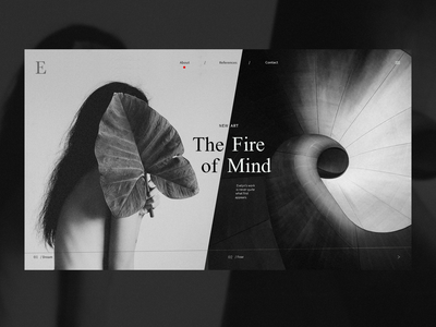 The Fire of Mind - concept