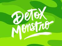do bem™ detox monstro