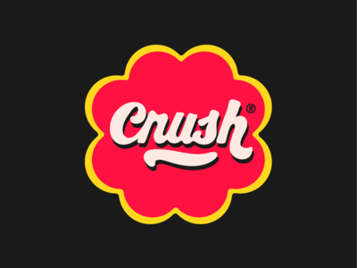 you are my crush <3