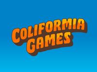 Coliformia Games