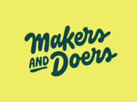 Makers and Doers for Holvi