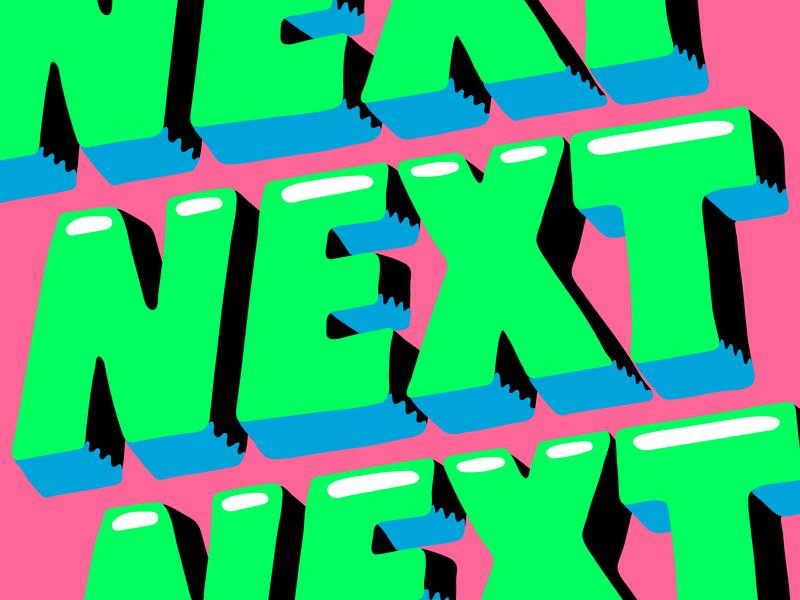 Next Lollapalooza 2019 music festival bank lollapalooza brasil lollapalooza typography next