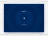 File uploader - HUD design
