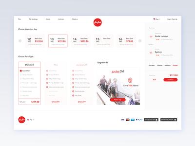 AirAsia - Search Results