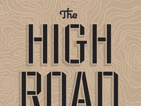 The High Road Volume 1