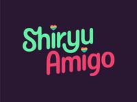 Shiryu Amigo
