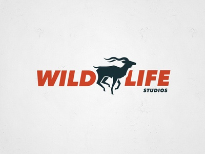 Wildlife Studios Logo Concept
